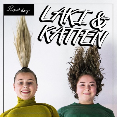 Laki & Katten:Perfect Day Media