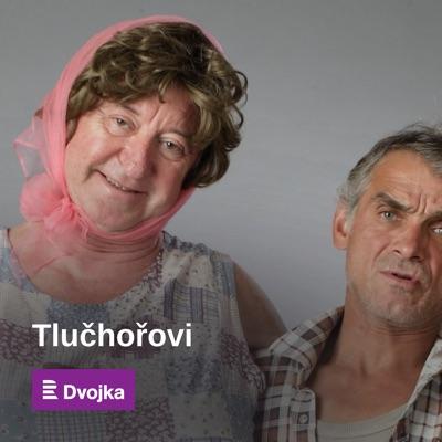 Tlučhořovi:Český rozhlas