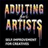 Adulting for Artists artwork
