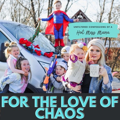 For The Love of Chaos:Andi Harper
