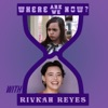 Where Are We Now? with Rivkah Reyes artwork