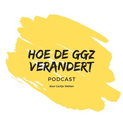 Hoe de GGZ verandert:Carlijn Welten
