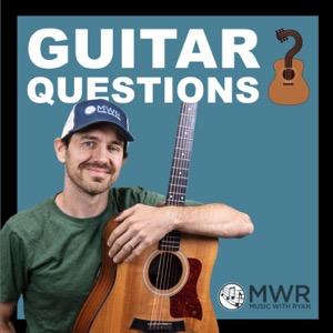 Guitar Questions