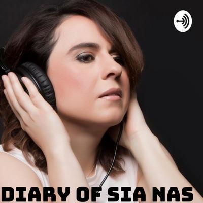 Diary of Sia Nas