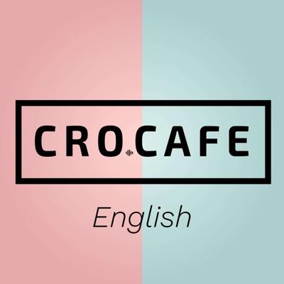 CRO.CAFE English