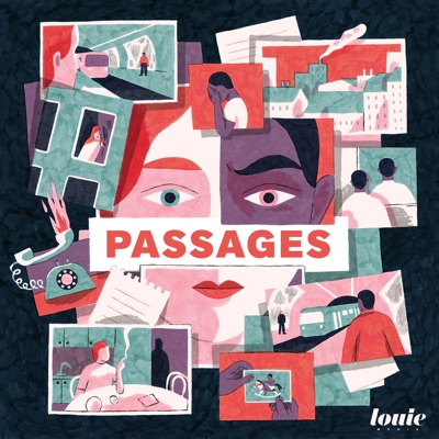 Passages:Louie Media