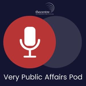Very Public Affairs Pod
