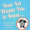 Your Vet Wants You to Know artwork