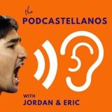 Podcastellanos Episode 106: August 12, 2020