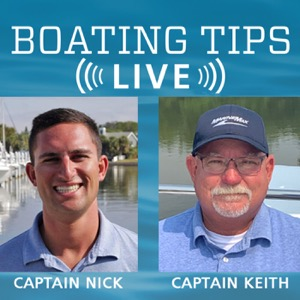 Boating Tips LIVE | Get Your Boating Questions Answered Every Week!