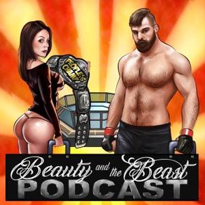 Beauty & The Beast Podcast