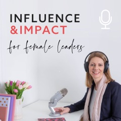 Influence & Impact for female leaders