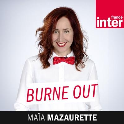 Burne out:France Inter