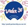 UNDER 30' artwork