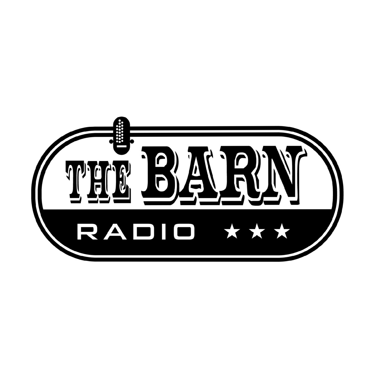 THE BARN RADIO
