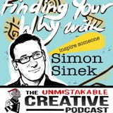 Listener Favorites: Simon Sinek | Finding Your Why