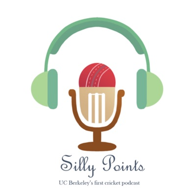 Silly Points: UC Berkeley's First Cricket Podcast:Suraj Srinivasan