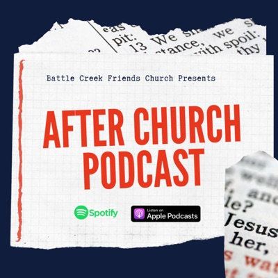 The After Church Podcast