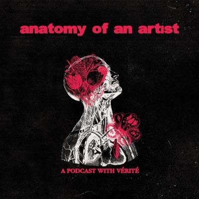 Anatomy of an Artist:VÉRITÉ