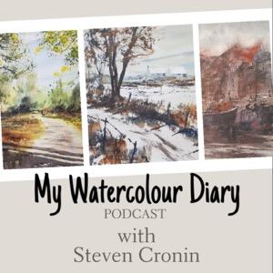 My Watercolour Diary