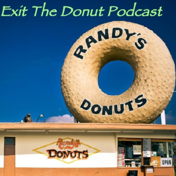Exit The Donut Podcast