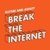 Ellysse and Ashley Break the Internet artwork