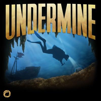Undermine:Osiris Media