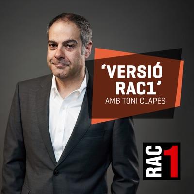 Versió RAC1 - Ernesto Ekaizer:RAC1
