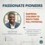 Inspiring Children to Reach their Full Potential with Artis Stevens