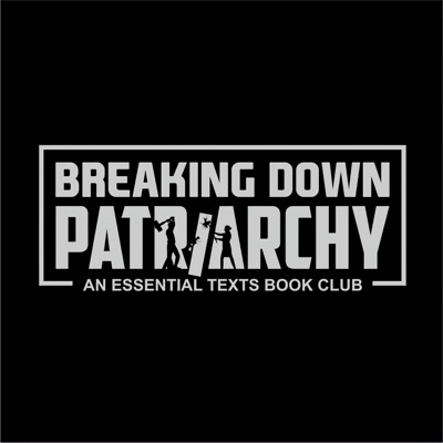 Breaking Down Patriarchy:Amy McPhie Allebest
