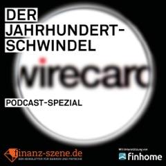 Christian Kirchner, Heinz-Roger Dohms und Thomas Borgwerth