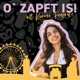 O' ZAPFT IS!