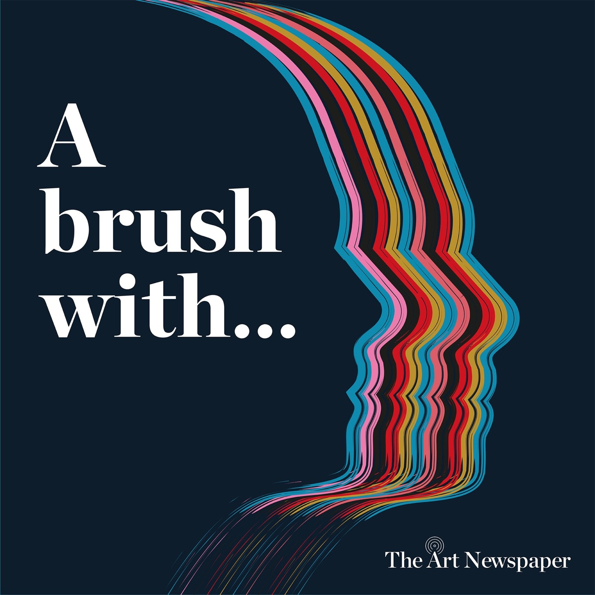 A brush with... – Podcast – Podtail
