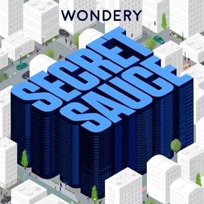 Secret Sauce:Wondery