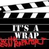 """""""It's A Wrap with Rap"""" artwork"""