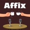 Affix artwork