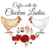 Coffee with the Chicken Ladies artwork