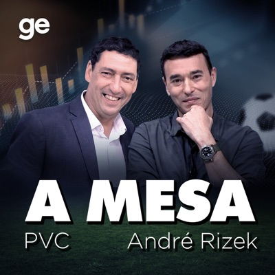 A Mesa:Globo Esporte