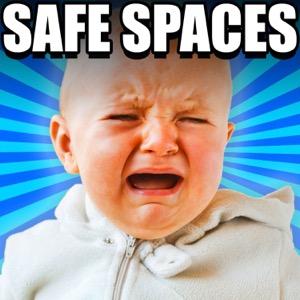 The Safe Spaces Podcast safepodcast.com