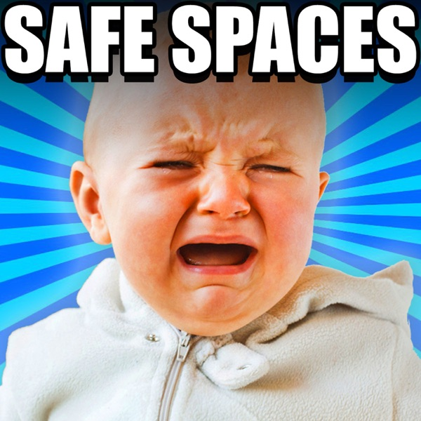 The Safe Spaces Podcast safepodcast.com