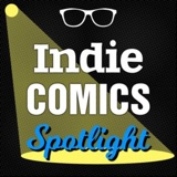 Indie Comics Spotlight: Delicates with Brenna Thummler