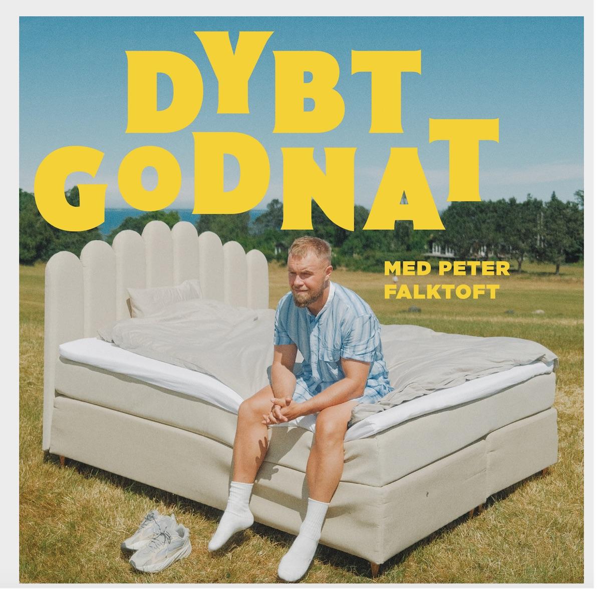 Dybt Godnat med Peter Falktoft