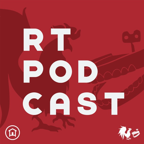List item Rooster Teeth Podcast image