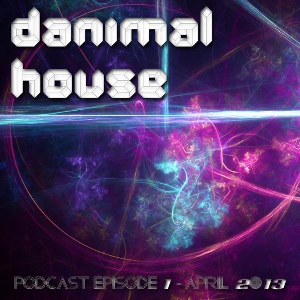 Danimal House Podcast