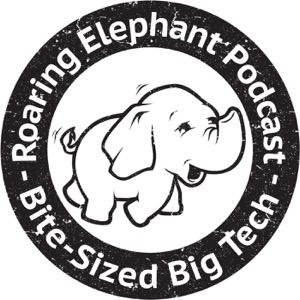Roaring Elephant