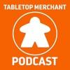 Tabletop Merchant Podcast artwork