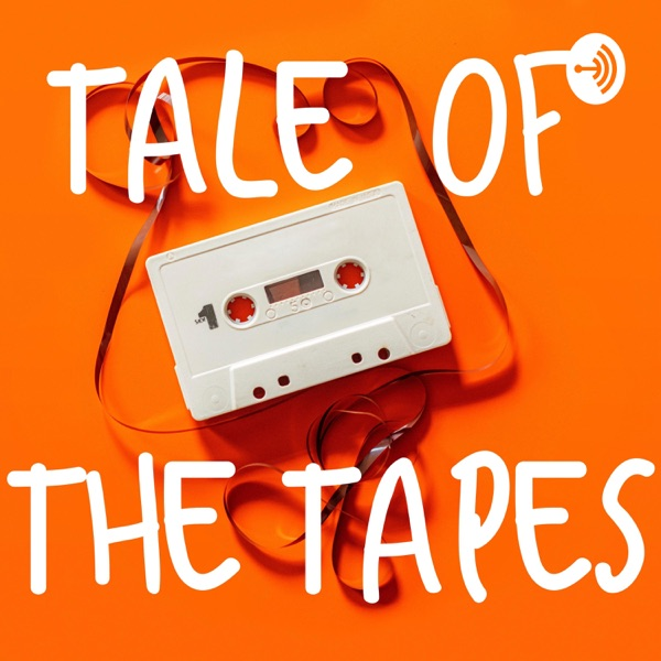 Tale Of The Tapes Artwork