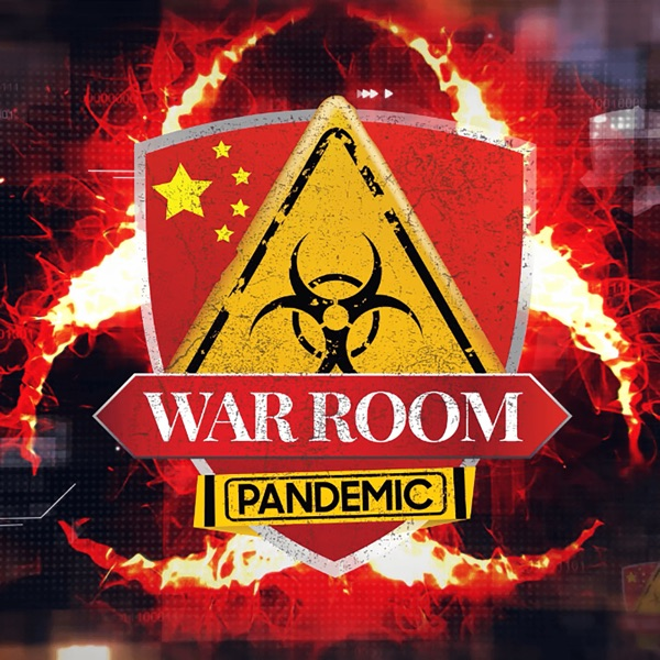 """Navarro says expect """"trouble ahead,"""" especially if Biden gets his $5 trillion blank check for """"BS crazy progressive Marxist stuff."""" Our guests are: Boris Epshteyn, Dr. Peter Navarro <a>Stay ahead of the censors - Join us </a><a href='http://warroom.org/join'>warroom.org/join</a> Aired On: 05/07/2021 <p>Watch: On the Web:<a href='http://www.warroomorg.wpengine.com/'>http://www.warroomorg.wpengine.com</a> On Podcast:<a href='http://warroom.ctcin.bio/'>http://warroom.ctcin.bio</a> On TV: PlutoTV Channel 240, Dish Channel 219, Roku, Apple TV, FireTV or on<a href='https://americasvoice.news/'>https://AmericasVoice.news</a>. #news #politics #realnews</p>"""