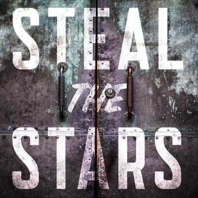 Steal the Stars:Tor Labs / Gideon Media / Macmillan