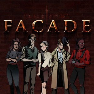 Facade - An Occult Horror Actual Play in KULT